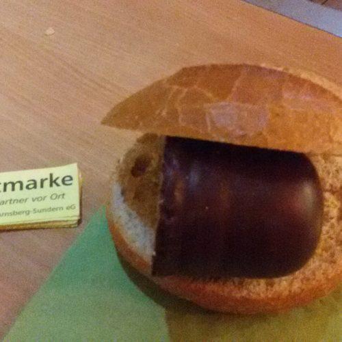 Gammler tradizionale, der ideale Pausen-Snack!